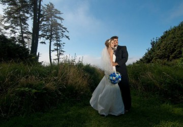 Three Years Ago the Wedding Bells Rang