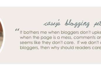 Simply Just Blogging