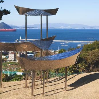 Geoje Sculpture Park