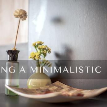 Living Minimalistically