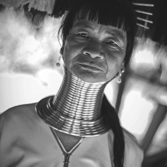 Long Neck Karen Tribe