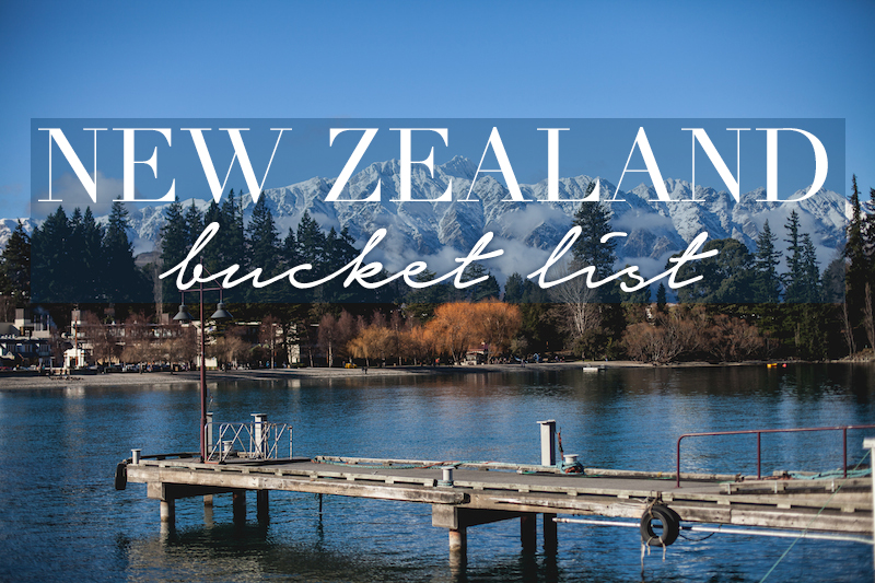 Newzealand Detail: Living In Another Language