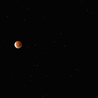 The Lunar Eclipse