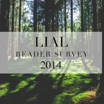 LIAL Reader Survey 2014
