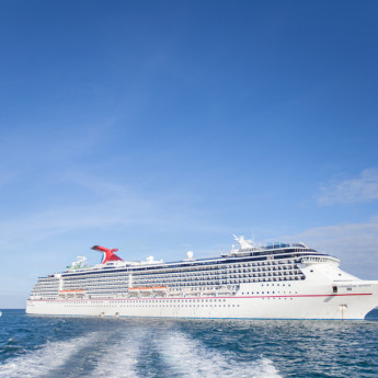 So You're Going on Your First Cruise…