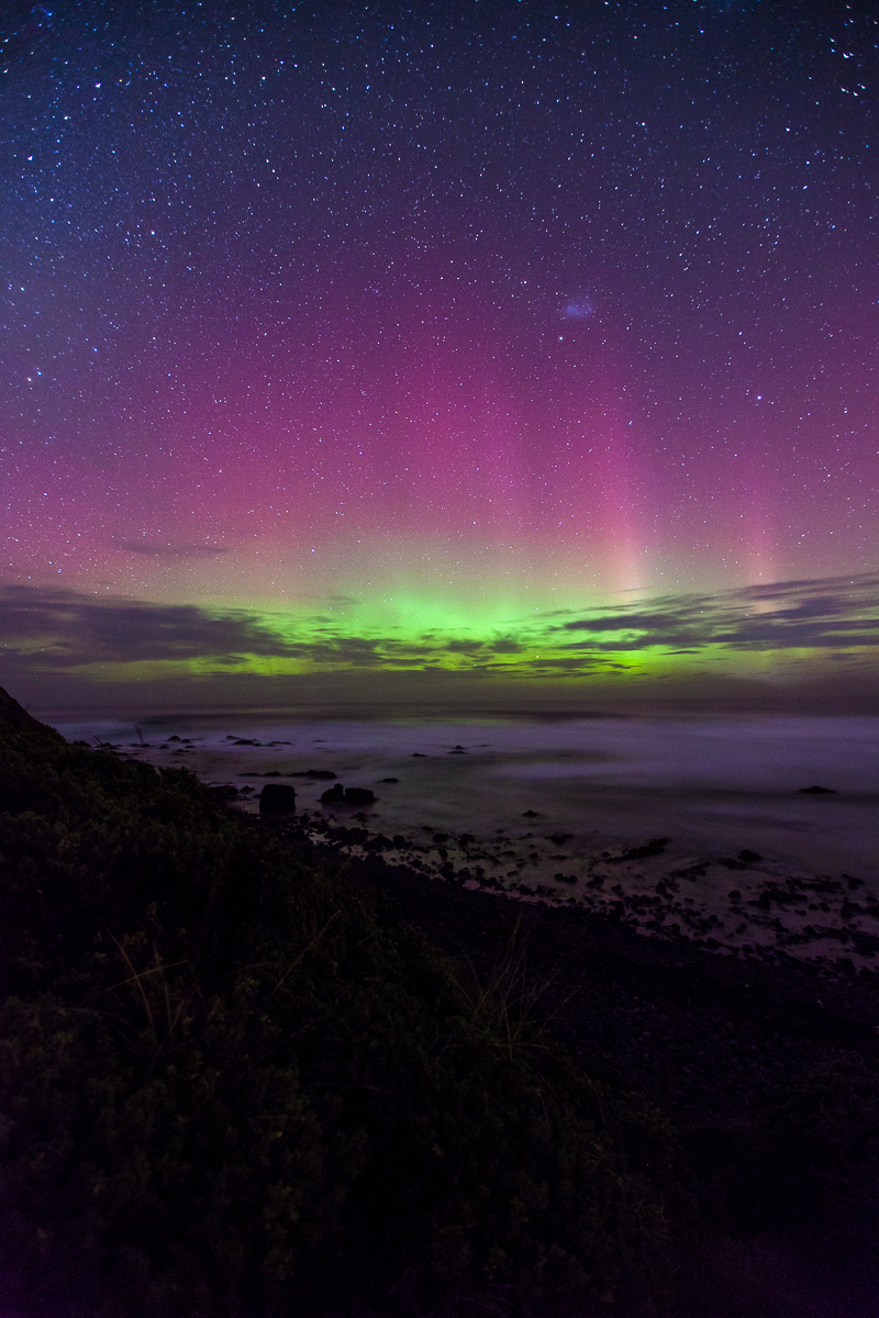 aurora australis - photo #28