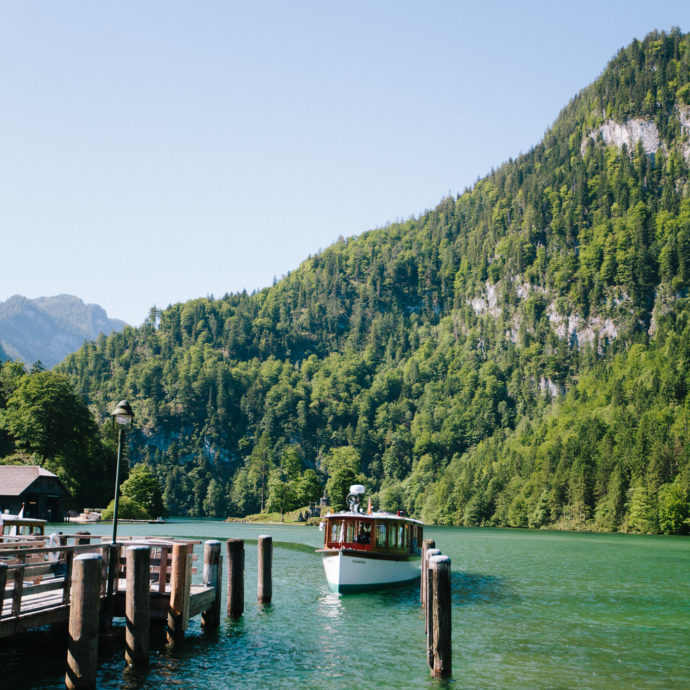 A Visit to Berchtesgaden, Germany