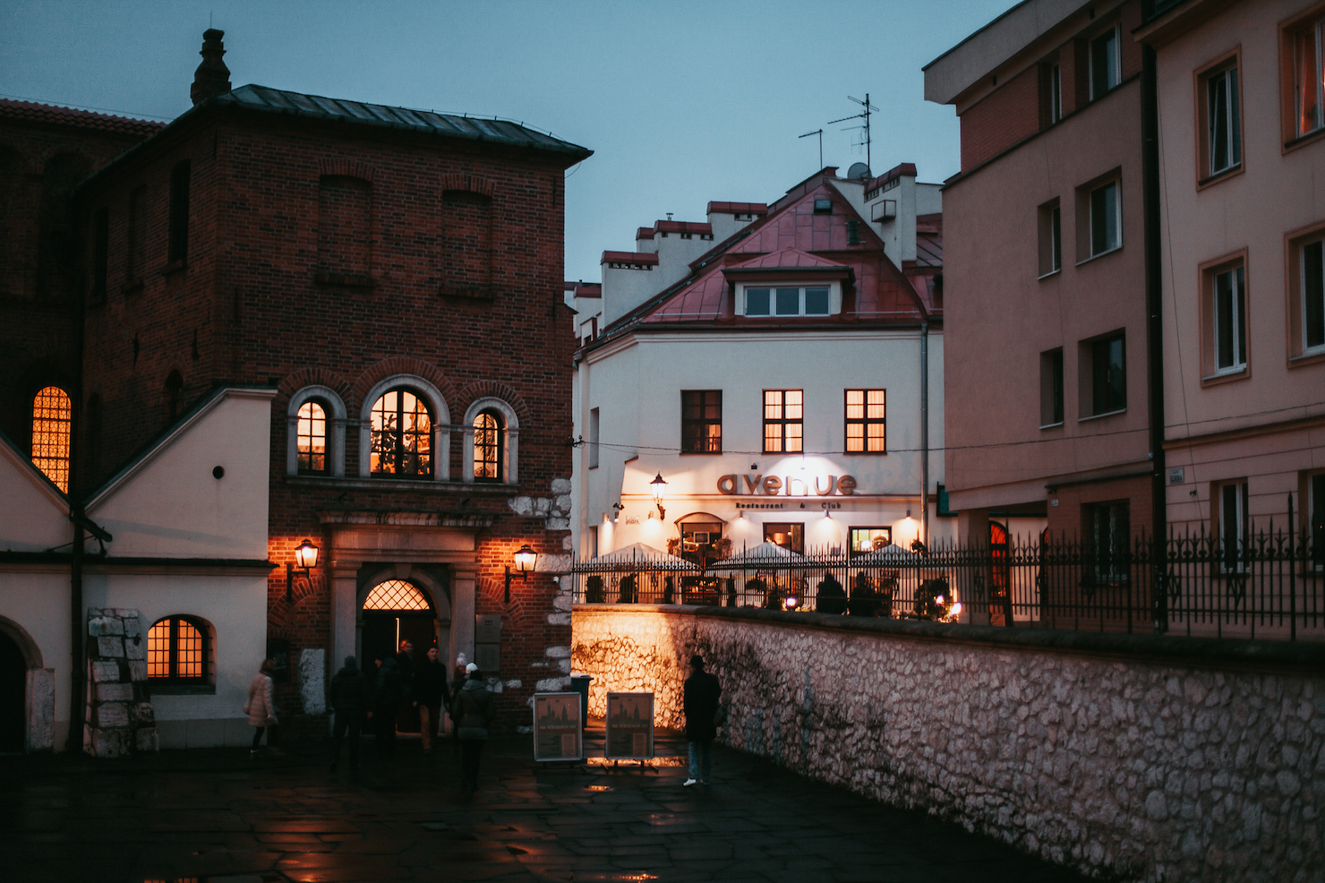 Travel Guide to Krakow, Poland - Living in Another Language